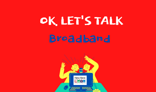 ok lets talk broadband